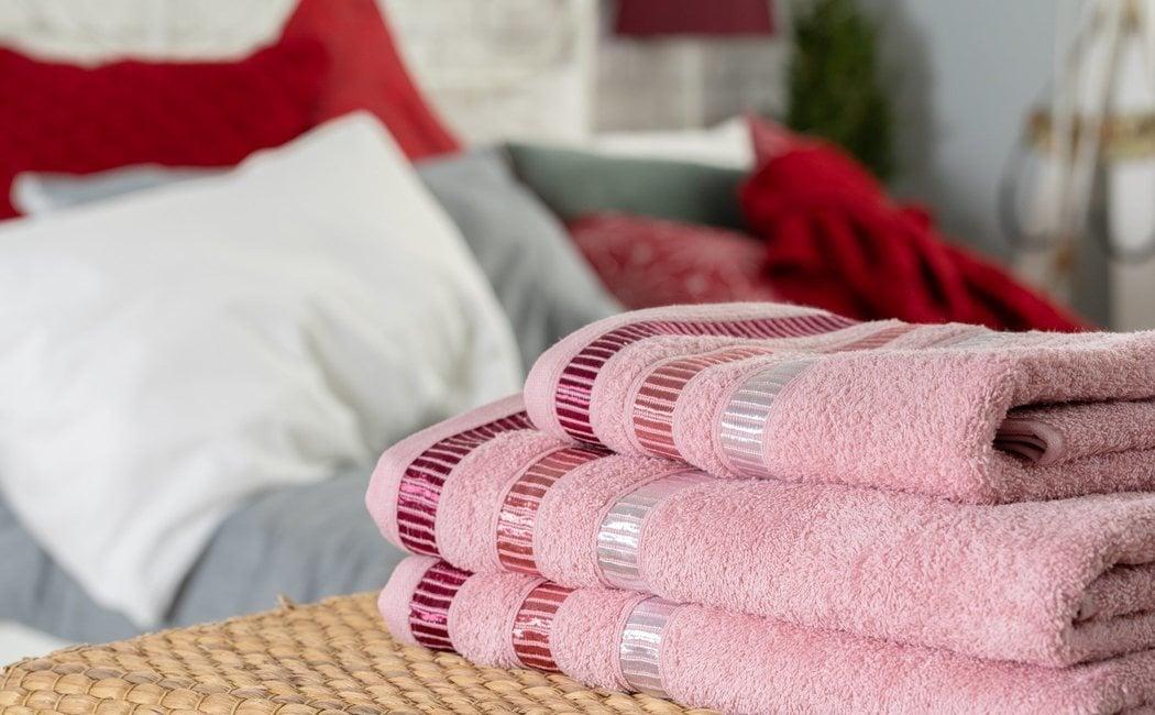Cómo elegir unas buenas toallas para el baño