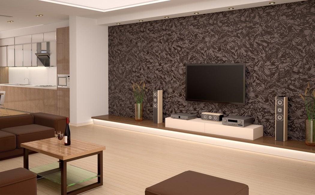 Cómo instalar un hilo musical en tu casa