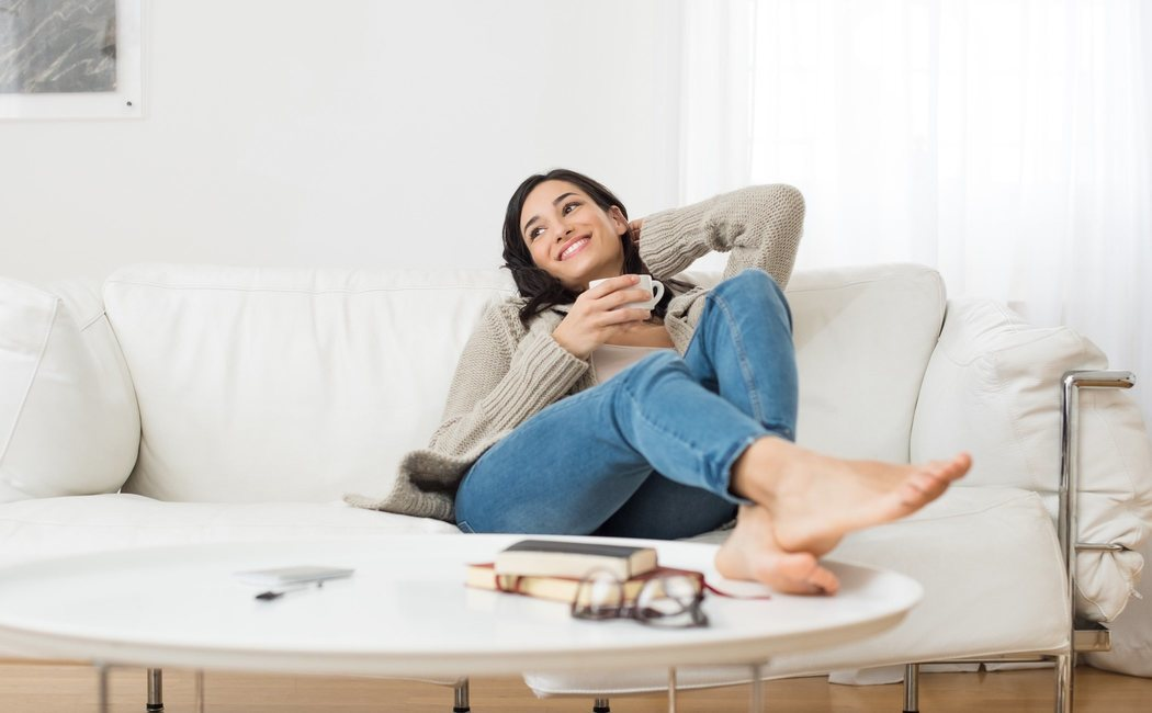¿Cómo sobrellevar la cuarentena en casa por el coronavirus?
