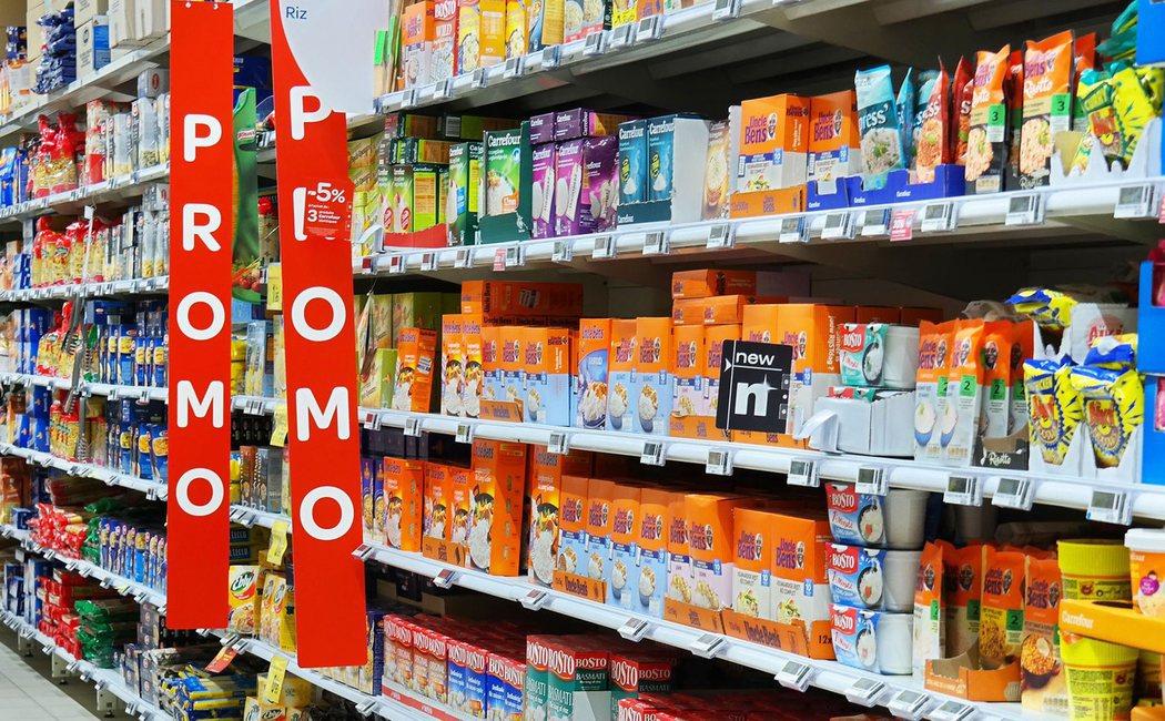 La trampa de las ofertas 2x1 en los supermercados