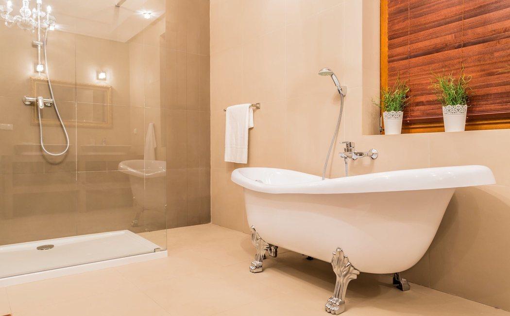 Bañera o ducha, ¿qué elijo?