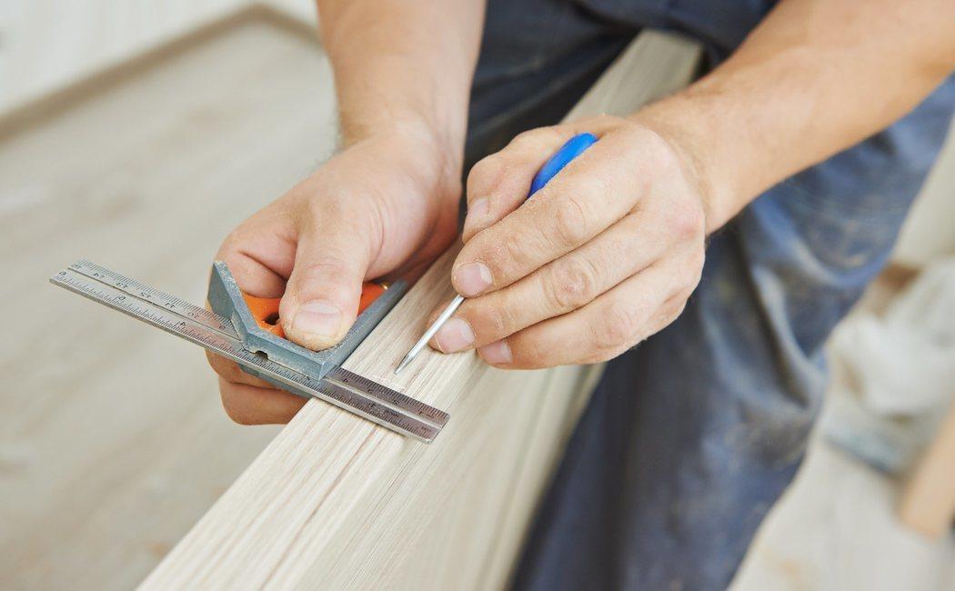 Cómo restaurar muebles de melamina - Bekia Hogar