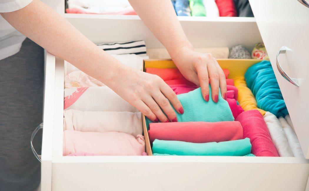 Método Konmari: 7 herramientas para ordenar tu casa