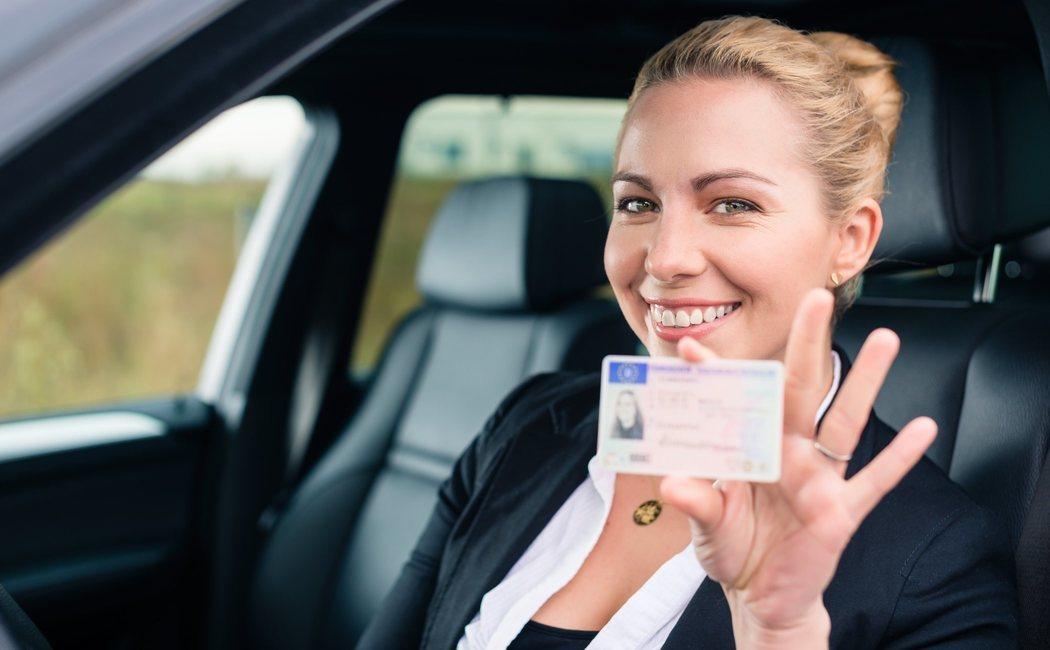 Cómo renovar el carné de conducir
