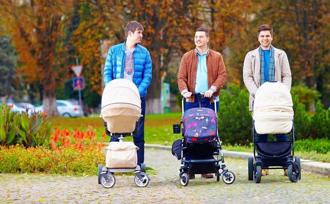 La prestación por paternidad
