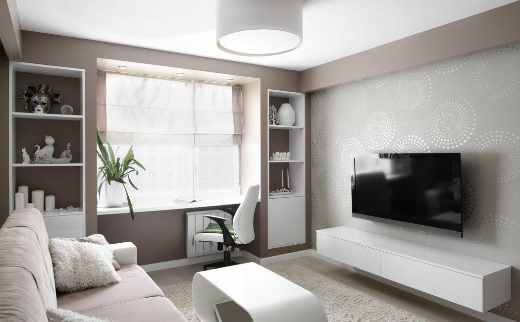 Cómo elegir muebles para el salón