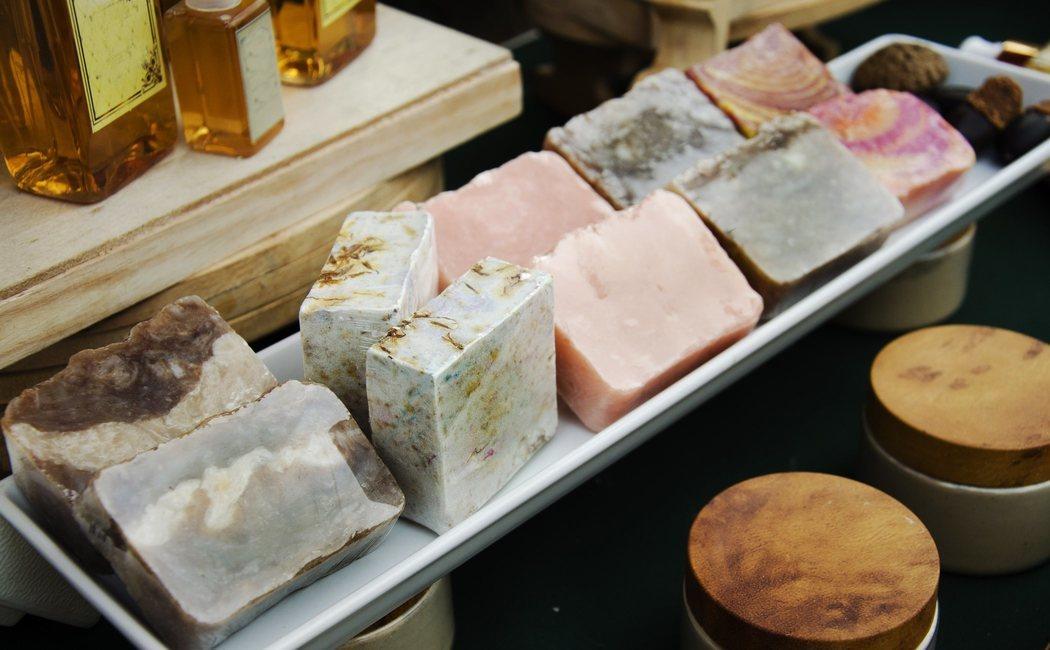 Cómo hacer jabón natural casero