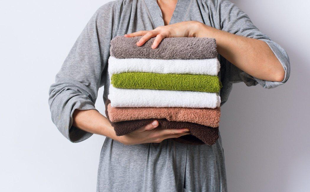 Cada cuánto tiempo hay que cambiar las toallas