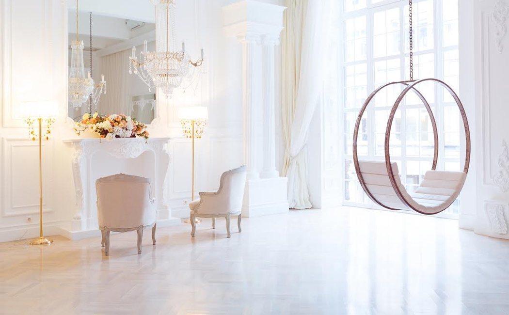 Hamacas indoor, el último grito en la decoración del hogar