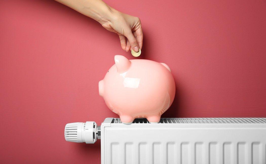 Bricolaje para ahorrar calefacción