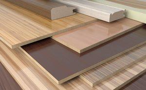 Tipos de muebles de cocina - Bekia Hogar