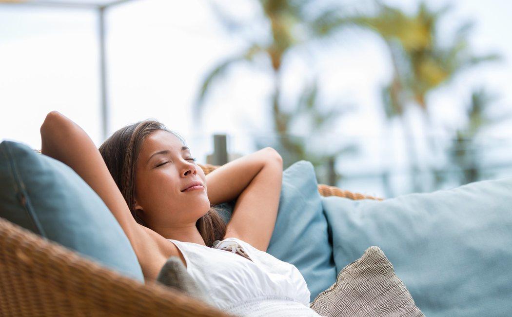 Acondiciona tu hogar para mejorar la relajación