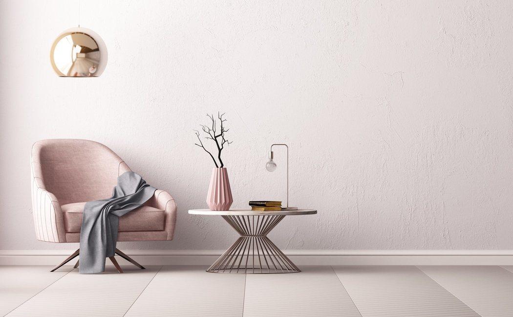 Cómo decorar tu casa con tonos neutros