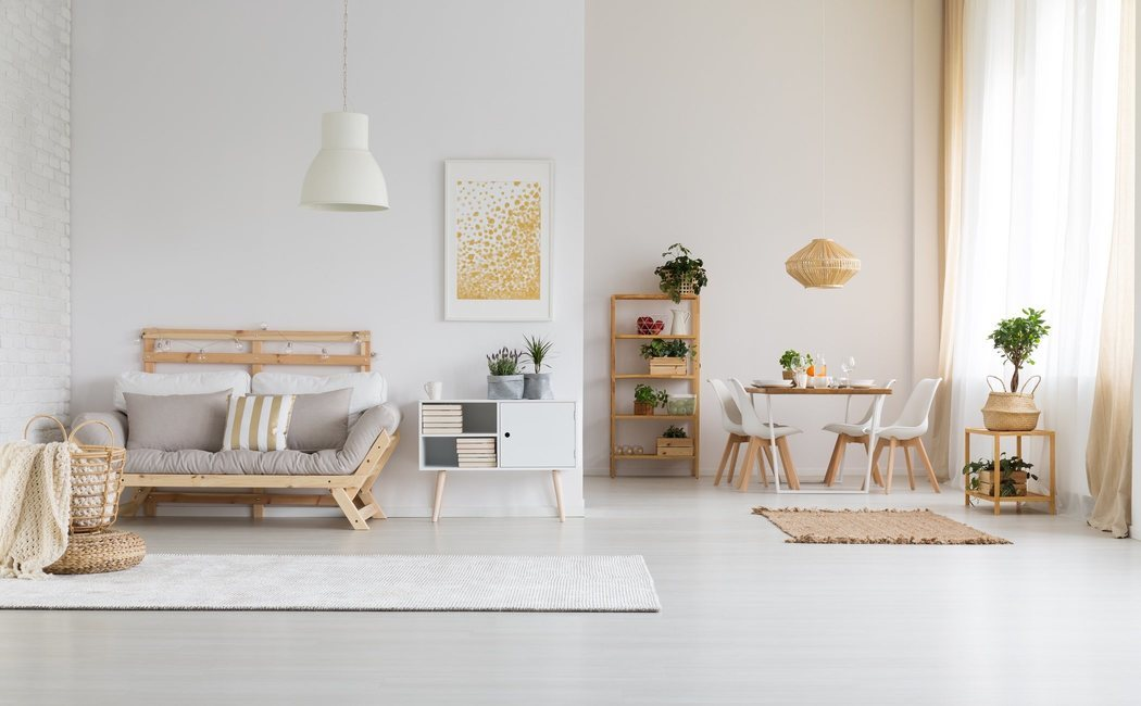 Lagom, una filosofía de vida para que tu casa te ayude a ser feliz
