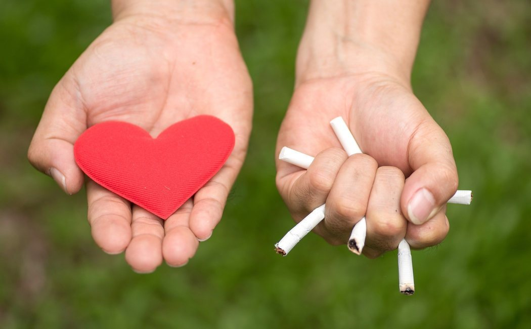 Cómo afecta el tabaco a tu vida y al Medio Ambiente