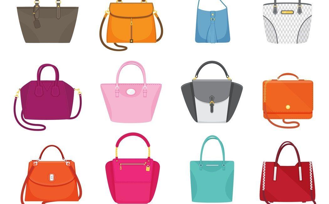 Cómo organizar los bolsos