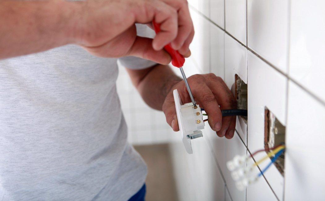 Cómo hacer una instalación eléctrica sencilla