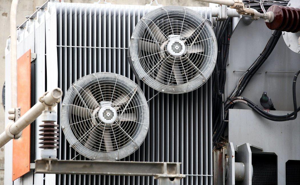 ¿Qué es el shunt de ventilación?