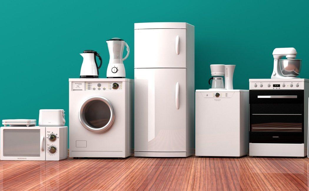 Cómo reciclar electrodomésticos: trucos e ideas