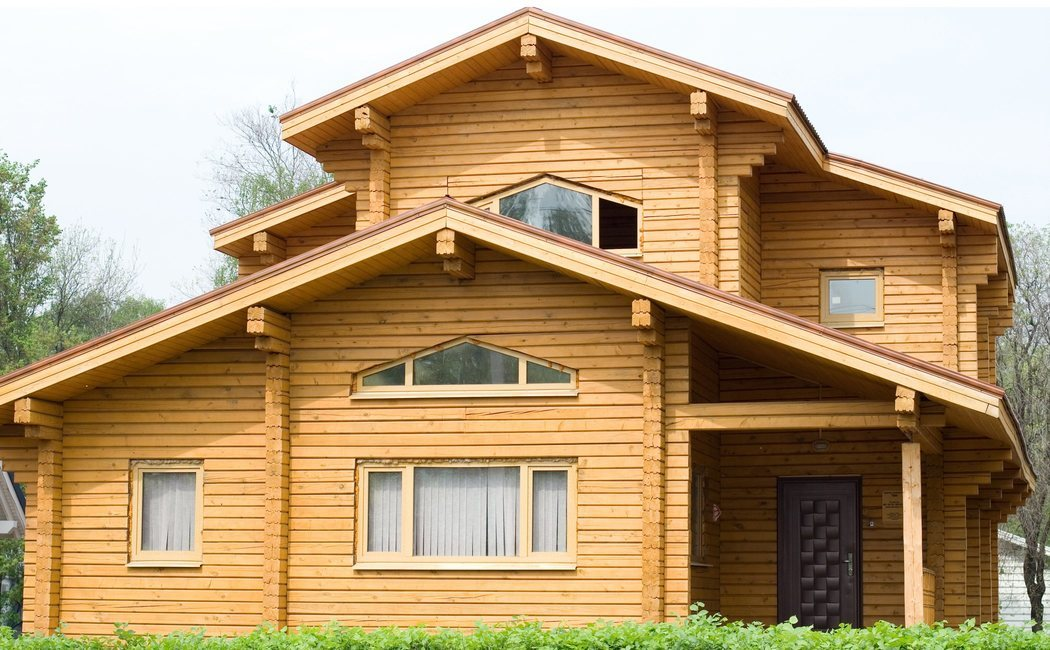 Claves para hacer una casa de madera