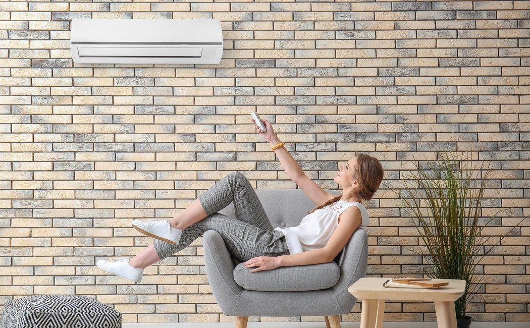 Cómo usar correctamente el aire acondicionado