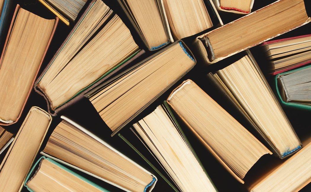 Cómo ordenar libros