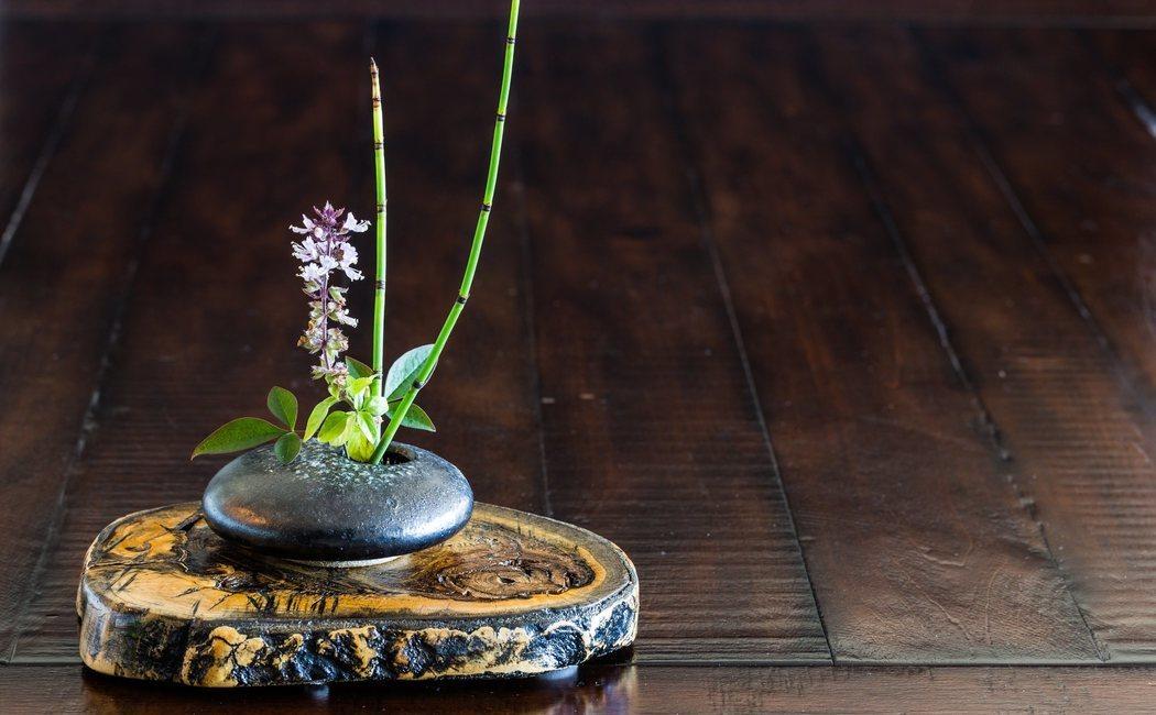 Ikebana, ¿qué es?