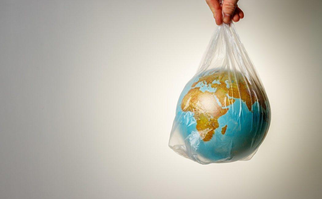 Cómo vivir con menos plásticos