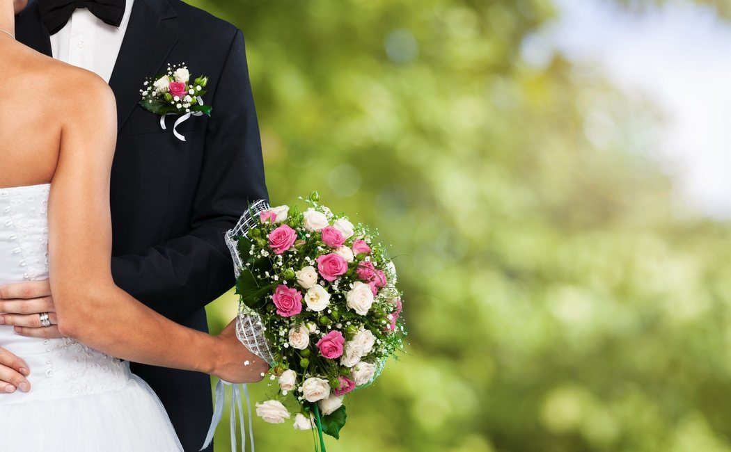 Gastos de una boda