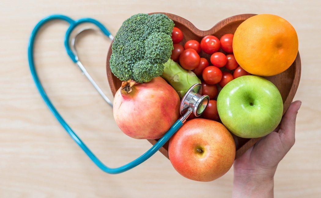 Enfermedades de las frutas y las hierbas