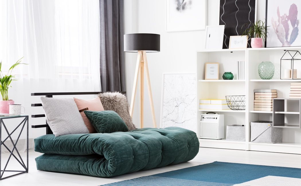 Cómo elegir sofá cama