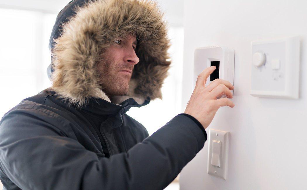 Cómo preparar tu casa para el frío
