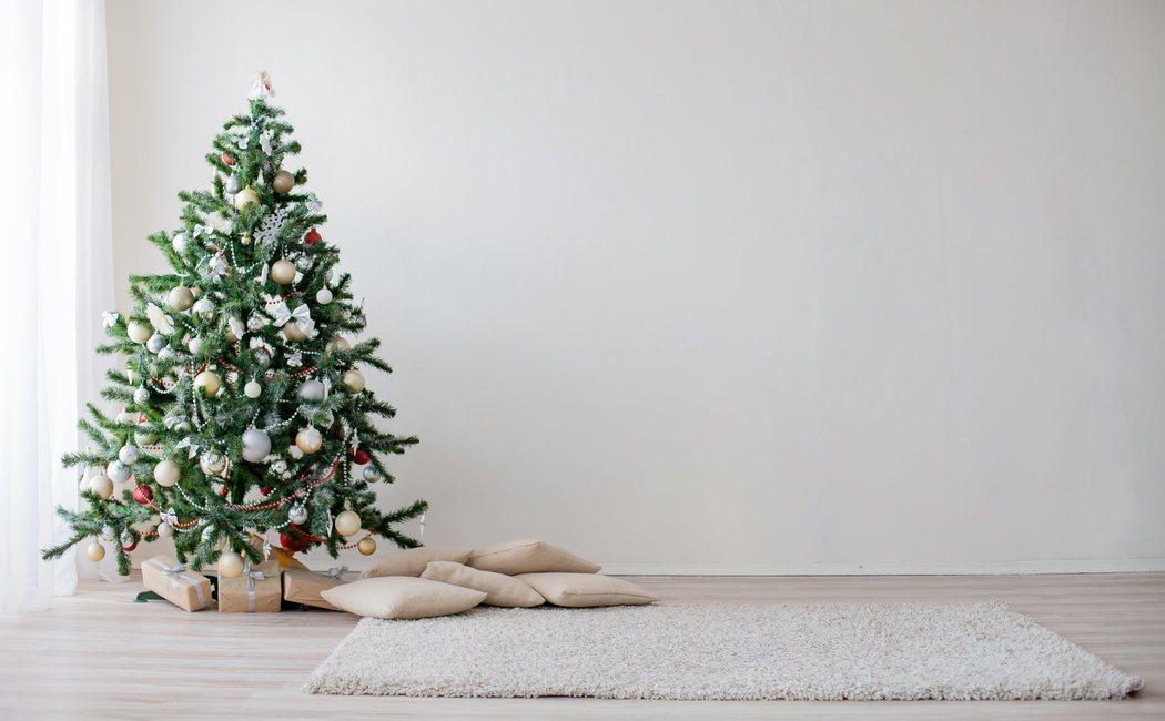 Cómo elegir un abeto natural para Navidad