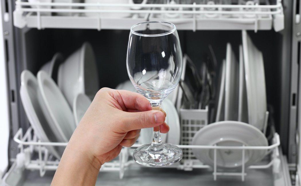 Cómo mantener tus copas brillantes