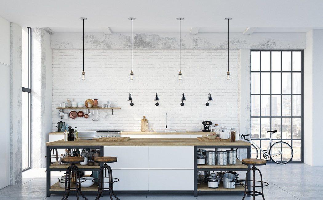 Tendencias de decoración en cocinas para el 2020