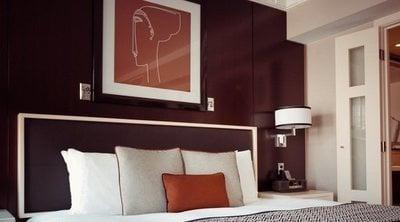 Ideas para decorar la pared de tu cama