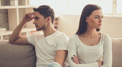 Separación o divorcio, ¿qué debo hacer?