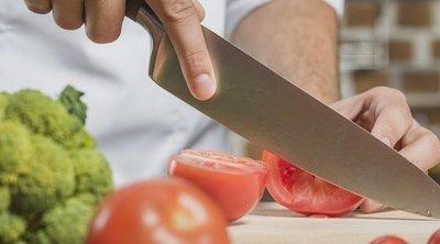 Cómo elegir los mejores cuchillos para tu cocina