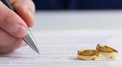 El coste del divorcio y cómo asumirlo