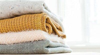 Cómo terminar con las polillas en tu armario