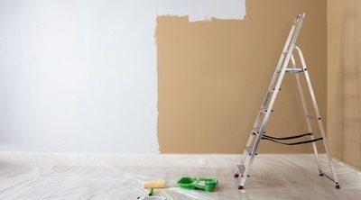 Cómo aplicar la imprimación de pared