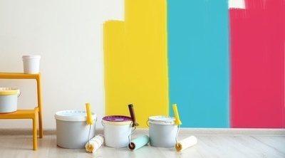 Cómo combinar los colores en la decoración
