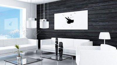 10 efectos de pintura para tus paredes