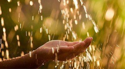 5 maneras de aprovechar el agua de la lluvia