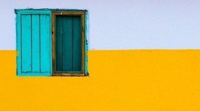 Cómo decorar tu casa en color amarillo