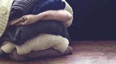 20 consejos para cuidar la ropa