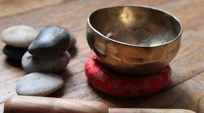 Cómo crear un rincón de meditación