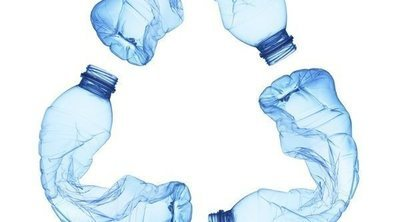 Segunda vida para tus botellas de plástico