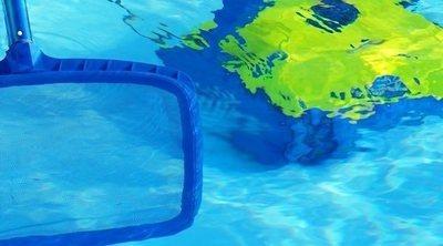 Cuidados de piscinas en verano