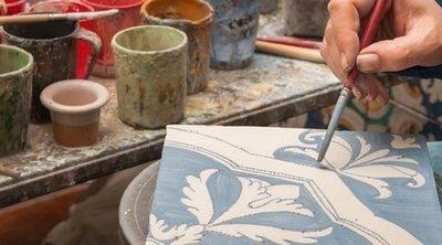 Pintar azulejos: pros y contras